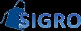 Logo van Sigro